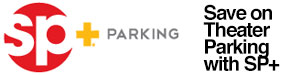 Central Parking Ad