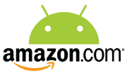 Find us on the Amazon Android App Store
