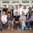 PHOTO FLASH: Douglas Hodge, Patrick Page and the Cast of <i>Cyrano de Bergerac</i>