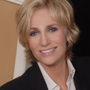 Jane Lynch Gets <I>Happy</i>