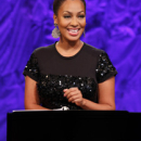 La La  Anthony Loves Her Life