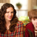 INTERVIEW: Jennifer Garner Finds Color in The Odd Life of Timothy Green