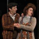 VIDEO FLASH: Amy Adams, Donna Murphy, Denis O'Hare in <i>Into The Woods</i>