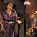 <i>The Devil's Music: The Life and Blues of Bessie Smith</i>