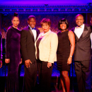 PHOTO FLASH: Hilary Kole, Sarah Rice, <i>Sing Harlem, Sing!</i> at 54 Below