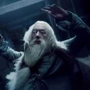 "NEWS FLASH: Harry Potter's Michael Gambon Discusses ""Naughty"" Co-Star Daniel Radcliffe"