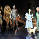<i>The Wizard of Oz</i>
