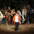 Venturing <i>Into the Woods</i> at Sondheim in the Park