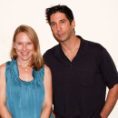 PHOTO FLASH: David Schwimmer, Amy Ryan and Cast of <i>Detroit</i> in Rehearsal