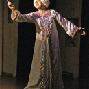 <i>Richard Skipper as Carol Channing in Concert</i>