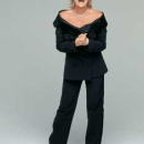 Lorna Luft Was Carefully <I>Taught</i>