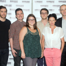 PHOTO FLASH: Jake Gyllenhaal, Annie Funke and Cast of <i>If There Is I Haven't Found It Yet</i>