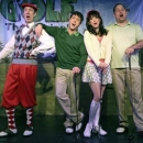 <I>Golf: The Musical</i>
