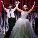 <i>Forbidden Broadway: Alive and Kicking!</i>