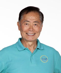 George Takei