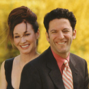 John Pizzarelli & Jessica Molaskey: <i>The Heart of a Saturday Night</i>