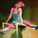 <i>Freckleface Strawberry the Musical</i>