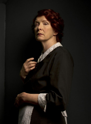 Frances Conroy in the first season of <i>American Horror Story</i>