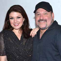 Jane Monheit and Frank Wildhorn