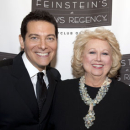 Michael Feinstein & Barbara Cook: <i>Cheek To Cheek</i>