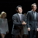 PHOTO FLASH: John Lloyd Young Returns to Broadway's <i>Jersey Boys</i>