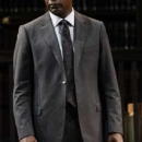 Dennis Haysbert Enters the <I>Race</i>