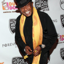 PHOTO FLASH: Corbin Bleu, Ben Vereen,  Karen Ziemba at the 2012 NYMF Opening Night Gala