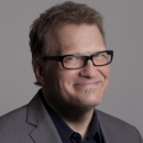 INTERVIEW: Drew Carey Makes a <I>Midnight</i> Run