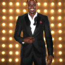 Wayne Brady: <i>Making It Up</i>