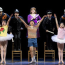 <i>Billy Elliot the Musical</i>