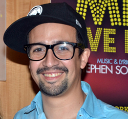 Lin-Manuel Miranda contributes new songs to <i>Working</i>