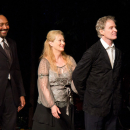 PHOTO FLASH: Kevin Kline, Julianna Margulies, Al Pacino, Meryl Streep at 50th Anniversary of Shakespeare in the Park