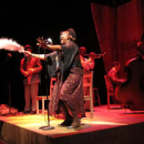 <I>Ma Rainey's Black Bottom</i>