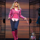 <i>Legally Blonde: the Musical</i>