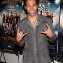 PHOTO FLASH: Corbin Bleu, Linda Lavin, Ashley Spencer, Wesley Taylor at NYC Rock Of Ages Screening