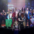 <i>Chicago</i>, <i>Phantom of the Opera</i>, <i>Rock of Ages</i> to Be Featured in <i>Taste of Broadway</i>
