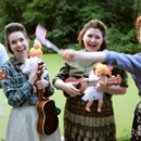 Ukulele Orchestra of Great Brooklyn to Present <i>Missionary in Manhattan: A Mormon Musical</i>
