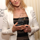 PHOTO FLASH: Tracie Bennett, James Corden, Judith Light, Audra McDonald, Alan Menken Win Drama Desk Awards
