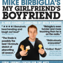 Coral Springs Center for the Arts to Present Mike Birbiglia's My Girlfriend's Boyfriend