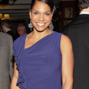 PHOTO FLASH: James Earl Jones, Audra McDonald, Jennifer Tilly at Outer Critics Circle Awards