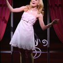 <i>Legally Blonde the Musical</i>