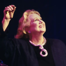 Barbara Cook: <i>Love Is Good For Anything That Ails You</i>