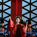 <i>Cathay: Three Tales of China</i>