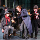 The Production Dramaturg: <i>Oliver Twist</i>