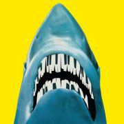 Promotional art for <i>All That Jaws</i>