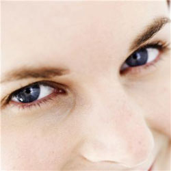 What if you tapped into the beauty of eye contact?