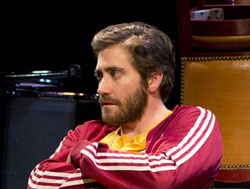 Jake Gyllenhaal in <i>If There Is I Haven't Found It Yet</i>