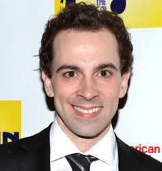 Rob McClure
