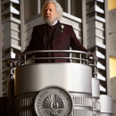 Donald Sutherland Is Satisfied By The Hunger Games