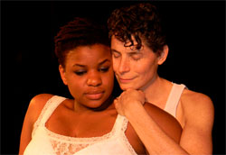 A scene from <i>Home in Her Heart</i>